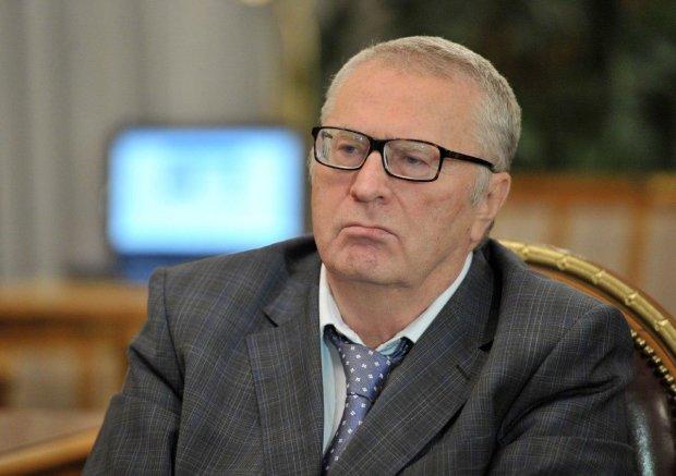 Генпрокуратура взялась за Жириновского: что известно