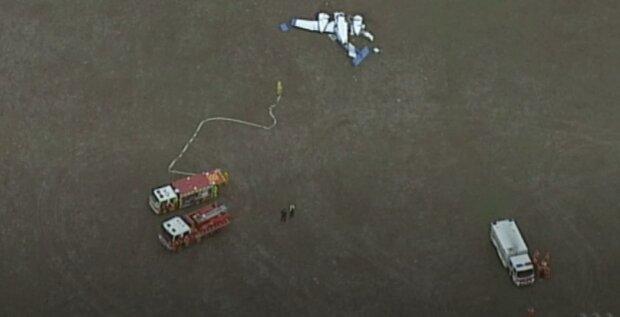 Авіакатастрофа в Австралії, фото: abc.net.au