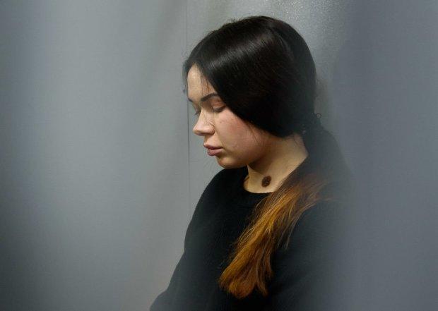 Зайцева подготовилась к вынесению вердикта: нарядилась в лучшее