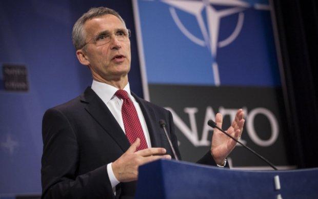 НАТО готовит ответ хакерам и иранским ракетам
