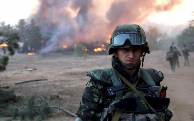 Слова из ада: ветеран показал последнее СМС окруженных воинов