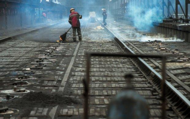 Минирование Авдеевского коксохима: боевики повесили всех собак на ВСУ