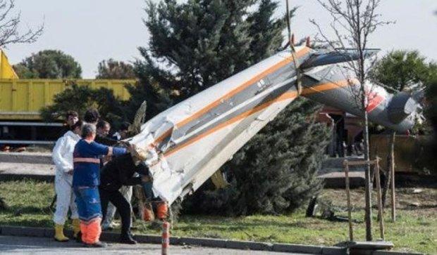ЗМІ оприлюднили нові факти про падіння гелікоптера в Стамбулі