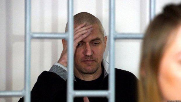 Політв'язень Клих загинається в путінських катівнях: підозра на онкологію, Денисова б'є тривогу