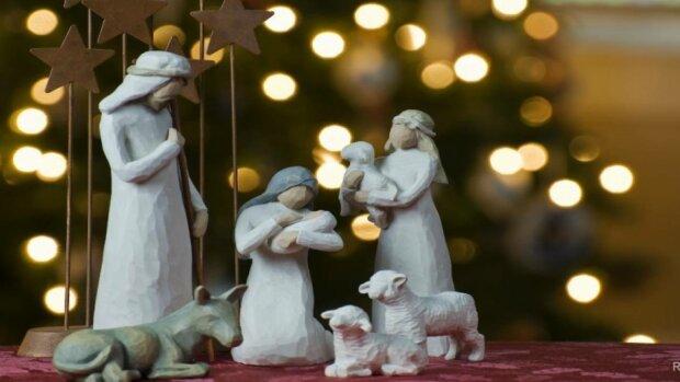 Католицьке Різдво, фото: Rsute