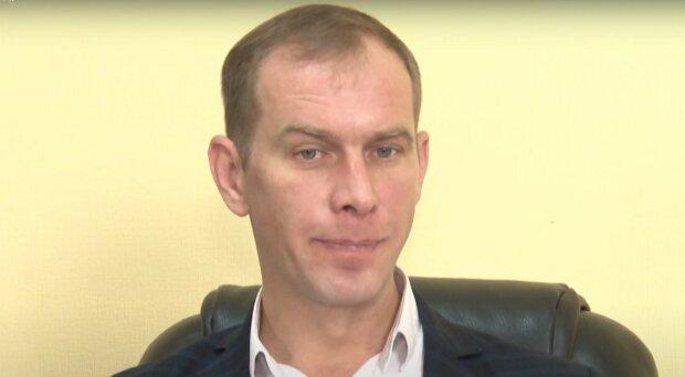 Андрей Малеванный