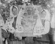 як жили українці на початку ХХ століття