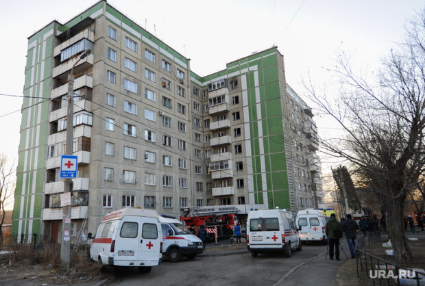 Несчастный случай или убийство? Жители общежития в Харькове наткнулись на труп парня
