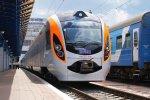 Укрзалізниця запустила 17 додаткових поїздів до вихідних: список напрямків