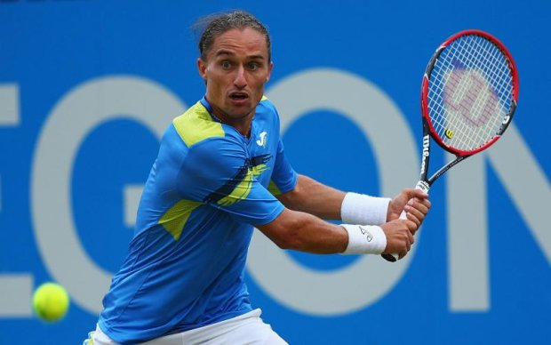Стало відомо, як українець зіграв у фіналі престижного тенісного турніру