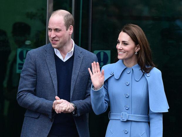 Принц Вільям і Кейт Міддлтон, фото: golos.ua