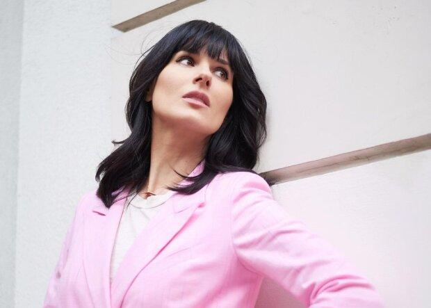 Маша Ефросинина, фото с Instagram