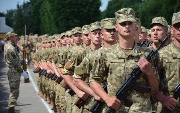 Резервы ВСУ: кого призовут в армию первыми