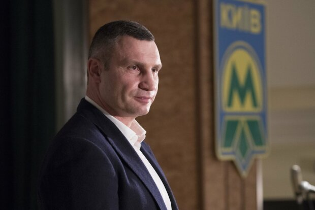 Віталій Кличко, фото: 112 Україна