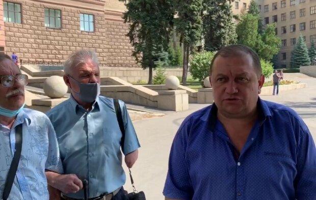 В Харькове рейдеры отжимают у слепых землю - циничная схема огорошила Украину