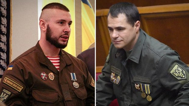 Итальянский суд объявил войну украинцам
