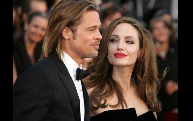 За межами розуміння: скандал Пітта та Джолі набирає обертів