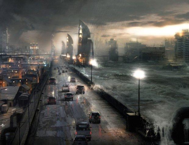 Людство на межі загибелі: відоме пророцтво почало збуватися
