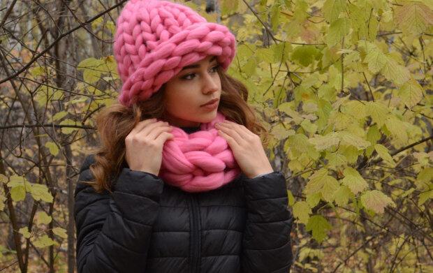 Погода на 25 листопада: морозний вітер нагадає українцям натягнути теплі шапки й обмотатися шарфами