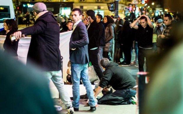 Банда преступников расстреляла людей в центре Марселя