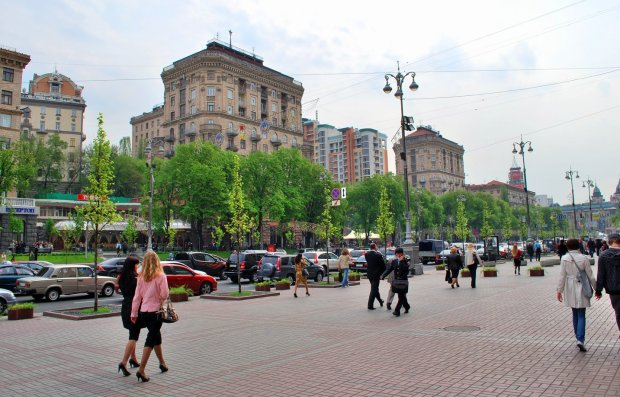 Погода на Пасху заставит украинцев вернуться в прошлое