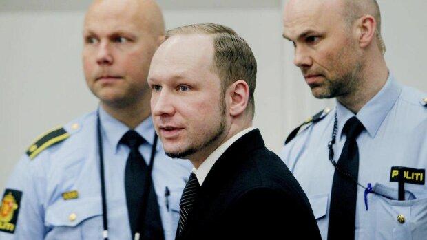Найогидніший терорист у світі Брейвік незадоволений своєю PlayStation, крижана історія норвезького ката