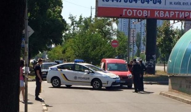 Правопорушень в Києві поменшало на 30% - патрульна поліція