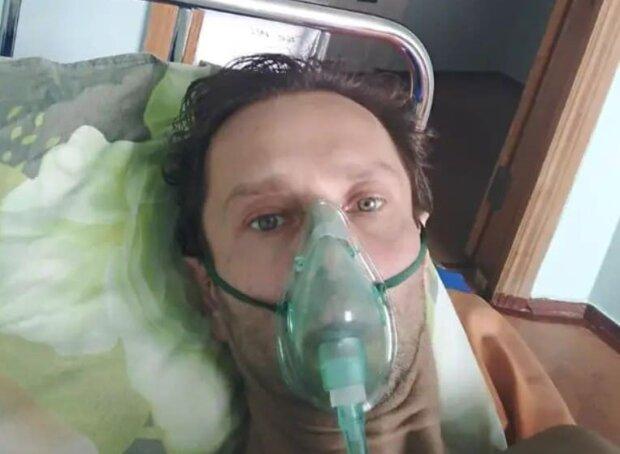 Известный украинский музыкант оказался в больнице со страшным диагнозом - заразили в СИЗО