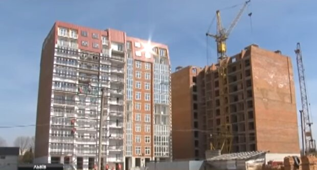 Покупка квартири, скріншот: YouTube