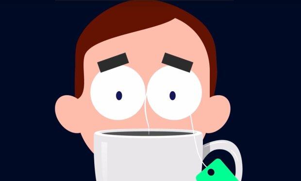 Таємниця чайного пакетика: всього одне заварювання завдає організму непоправної шкоди
