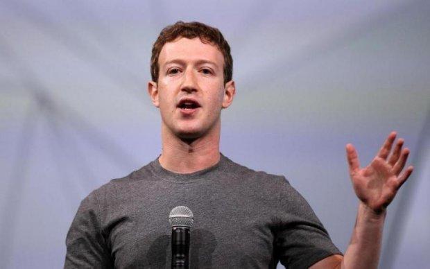 Цукерберг рассказал, как скандалы повлияли на Facebook