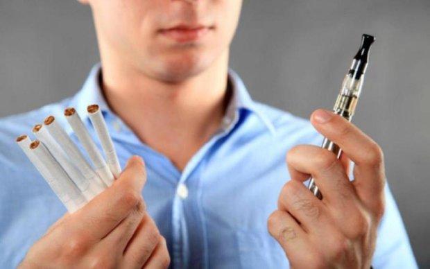 Підсумки експерименту з курцями приголомшили науковців