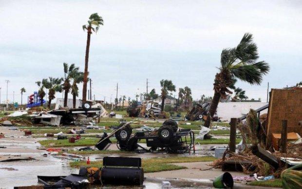 Ураган Харви: число жертв значительно возросло
