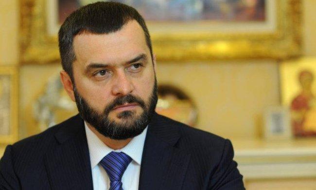 """Виталий Захарченко: кто до сих пор пытается """"сидеть"""" на украинском золоте"""