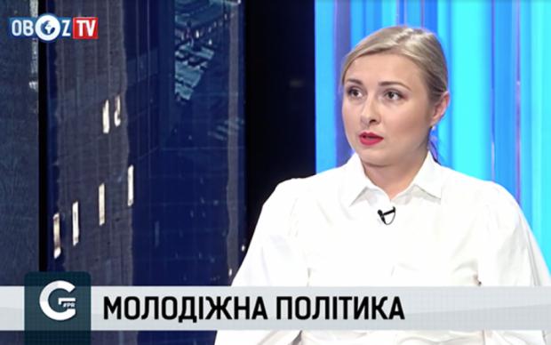 Влада цілеспрямовано штовхає молодь масово їхати з України, - Розумна сила