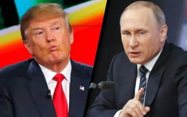 "Антироссийские санкции США: у Путина ""дадут сдачи"""