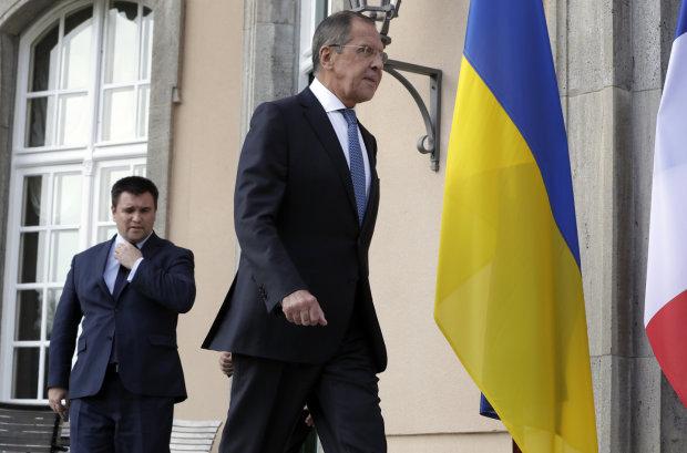 """У Лаврова сделали срочное заявление по """"миру"""" с Украиной"""