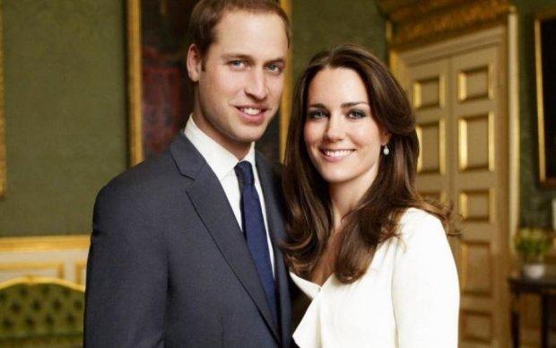 Принц Уильям и Кейт Миддлтон рассказали о расставании