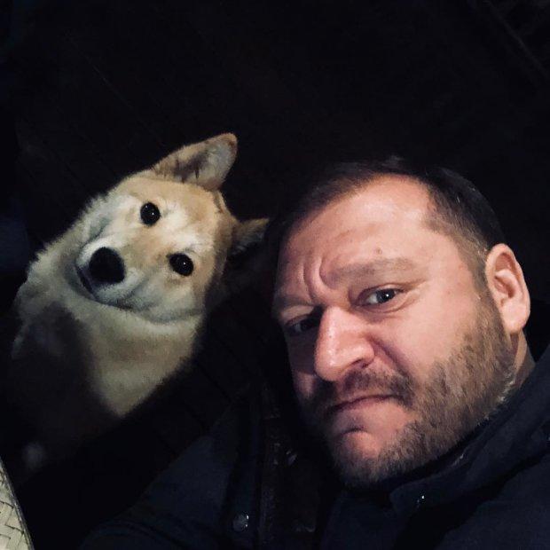 Михаил Добкин, народный депутат
