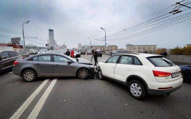 Статистика ДТП в Україні: які дороги найнебезпечніші