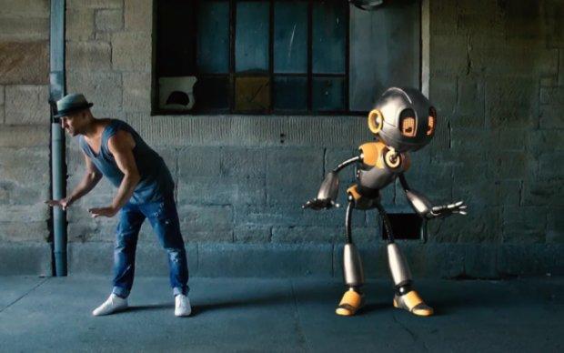 Инженер изобрел новый способ взаимодействия с роботами