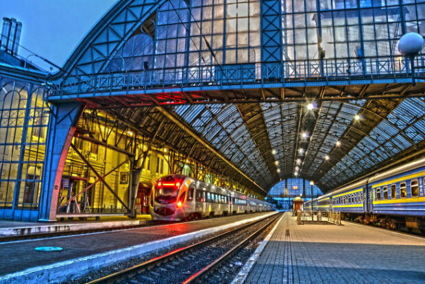"""""""На Берлін"""": тепер популярний поїзд відправлятиметься зі Львова щодня"""