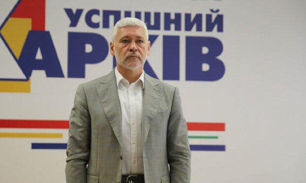 Ігор Терехов, фото: uspishniy.kharkiv.ua