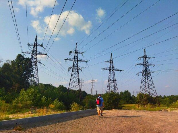 Електроенергія, фото: Знай.uа