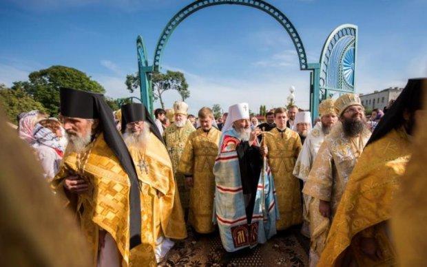 В Украине стали модными патриотические иконы