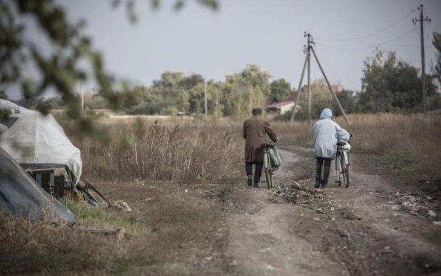На Донбассе новая угроза, и это не Путин