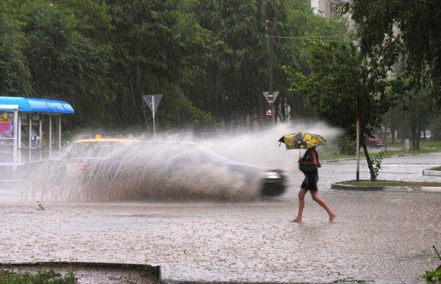 Погода на 31 мая: последний день весны разочарует украинцев