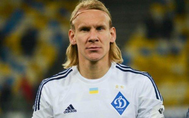Динамо не планує відпускати свого лідера до Туреччини