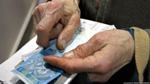 У пенсионера отобрали последнее прямо на улице: вся Украина поражена жестокостью
