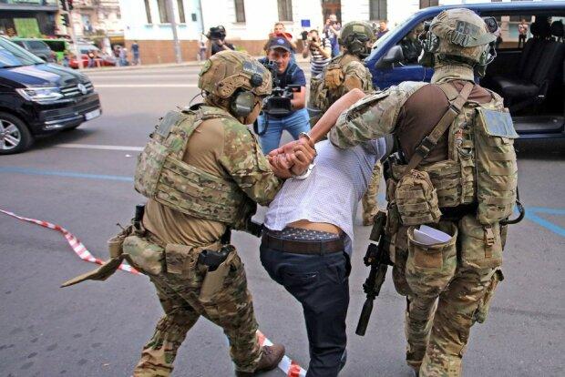 Сухроб Каримов, фото gloss.ua